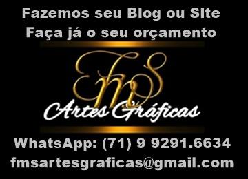 FMS Artes Gráficas