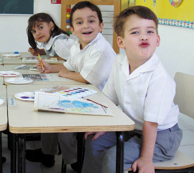 NAMC international montessori congress world environment day portland green children working