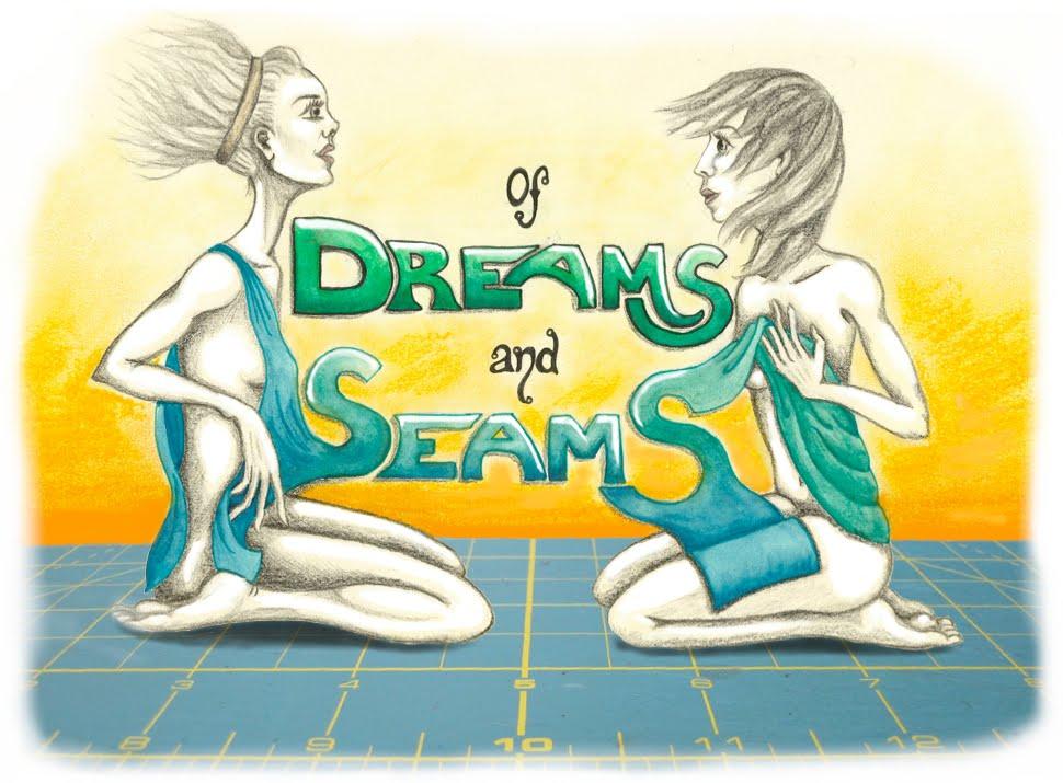 Of Dreams and Seams