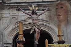 """Fotos """"Real e Ilustre Hermandad del Stmo. Cristo de la Expiración y Ntra. Sra. de la Esperanza y Sa"""