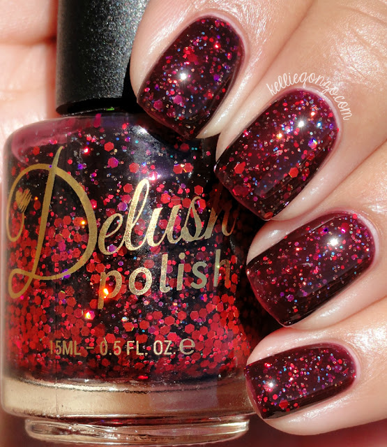 Delush Polish The Supreme