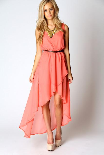 Fashion asesor a para vestir bien elegir la ropa for Boda en jardin vestidos