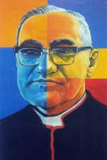 Oscar Romero, Martyr - Advocate For Peace n Justice -