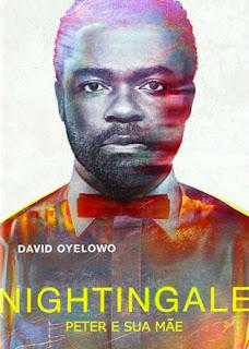 Nightingale: Peter e Sua Mãe - BDRip Dublado