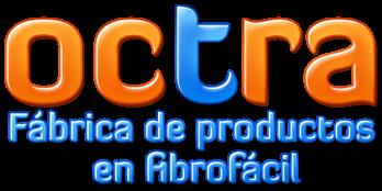 Octra - Fibrofácil, artesanías y manualidades