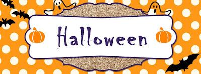 Halloween Week - Spooky Stamping Fun
