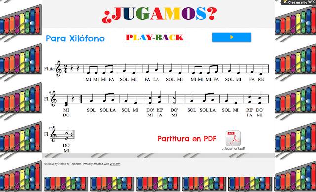 http://mariajesusmusica.wix.com/jugar