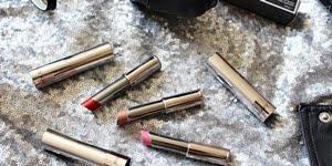 Recenzje kosmetyków