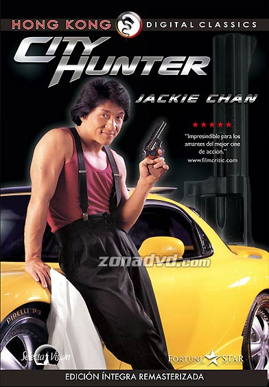  ip Vin Thnh Ph - City Hunter 1992 ...