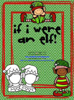 http://www.teacherspayteachers.com/Product/If-I-were-an-elf-FREEBIE-1017681