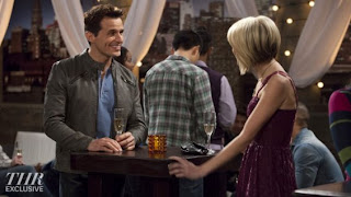Baby Daddy - Episode 2.09 - All's Flair in Love and War - First Look at Antonio Sabato Jr.