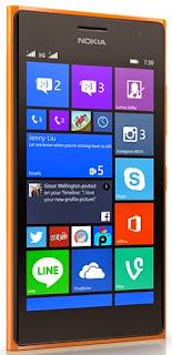 Nokia Lumia 730 Dual-SIM