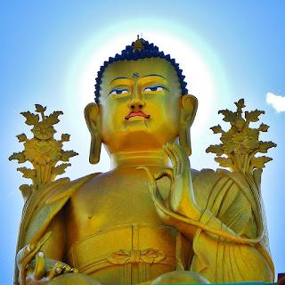 Shang Longrik Gyatso Rinpoche Blog