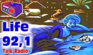 AKOYΣΤΕ RADIO LIFE 92.1 FM ON LINE