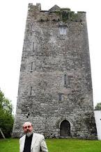 Ballybur Castle