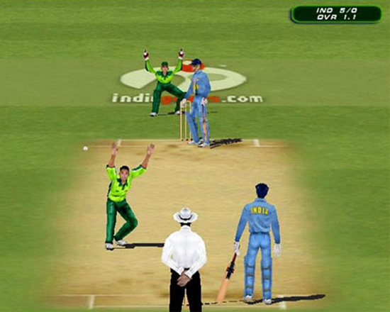 cricket games free  pc full version