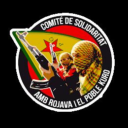 Comitè de Solidaritat amb Rojava i el Poble Kurd - València