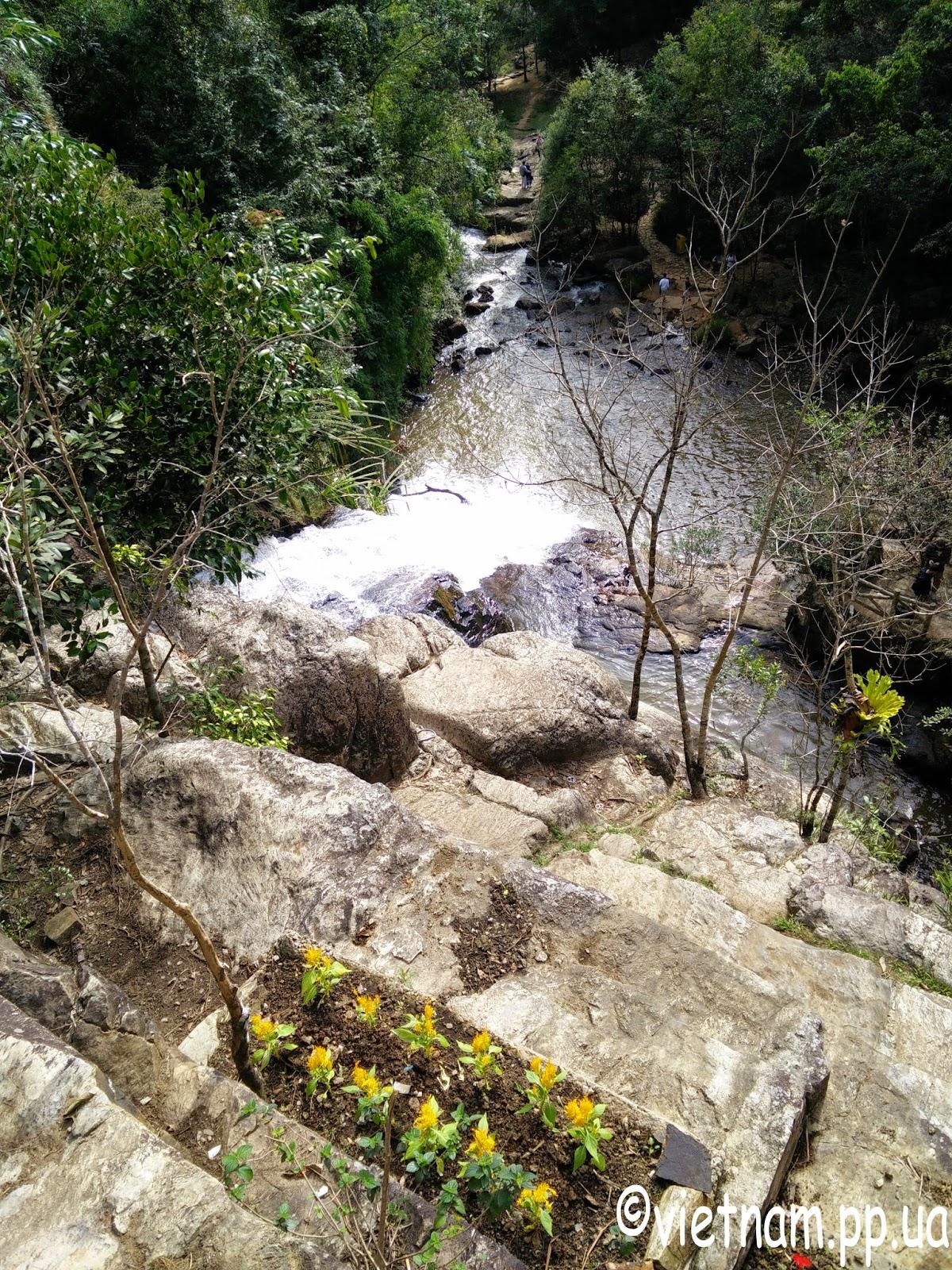 Парк в Далате