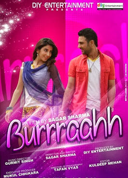 Burrraahh (2013) DVDRip XviD 1CDRip [Exclusive]