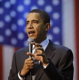 Presiden Obama : Tiada Ada Pemenang dalam Disetujuinya RUU Pendanaan