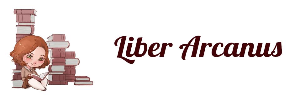 Liber Arcanus