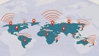 Geolocalización de conversaciones