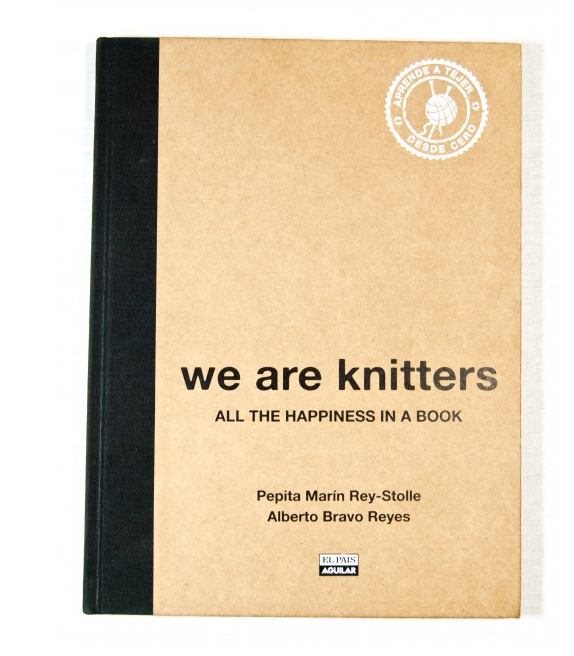 We are knitters libro