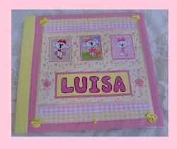 Scrapbook Lilica Ripilica