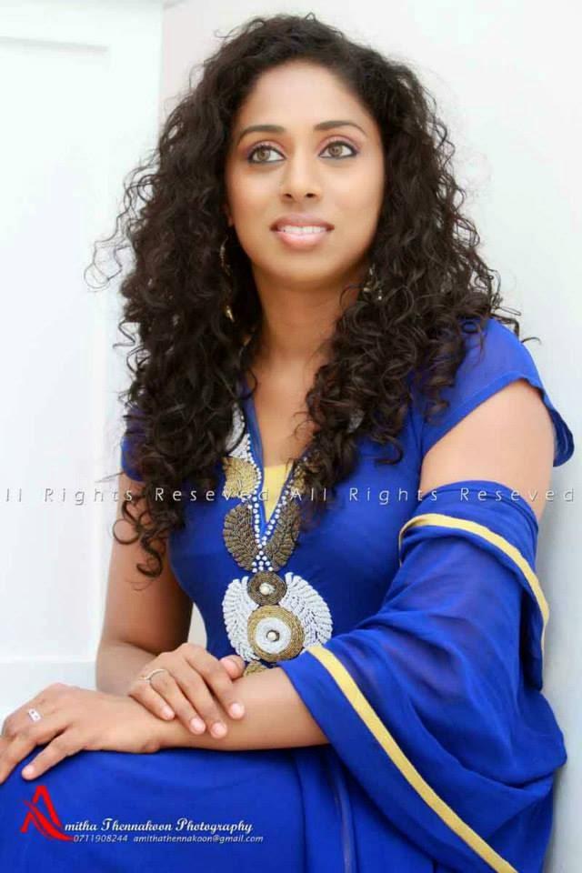 kushani sandareka singer