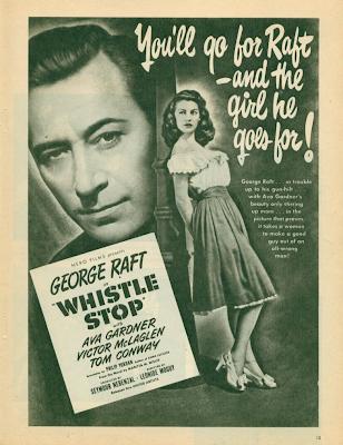 Señal de parada (1946) Descargar y ver Online Gratis