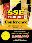 ssf Campus Conference 2012