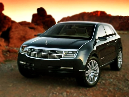 2017 Lincoln Aviator Price