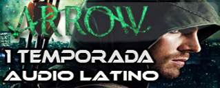 Arrow Temporada 1 Completa Audio Latino
