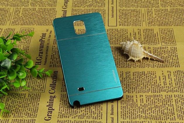 เคส Note 4 รหัสสินค้า 116025 : สีฟ้า