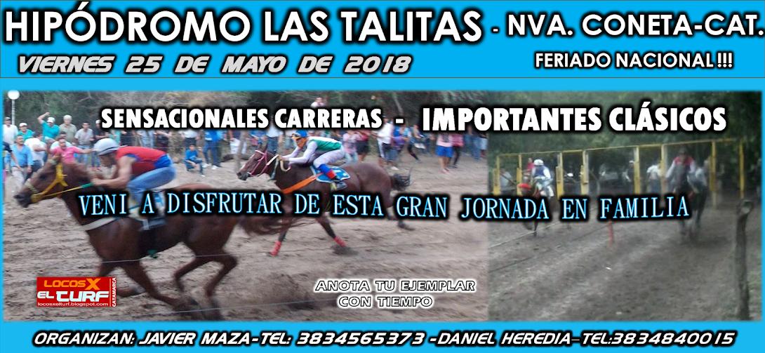 25-05-18-HIP. LAS TALITAS