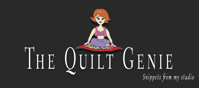 The Quilt Genie