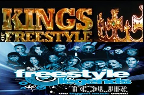 "KING`S OF FREESTYLE "" EDITS """