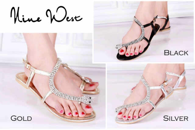 A8-399 @320rb (black,silver,gold 36-40)