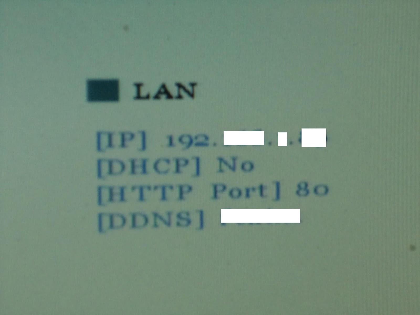 entrar a una pc por medio de la ip: