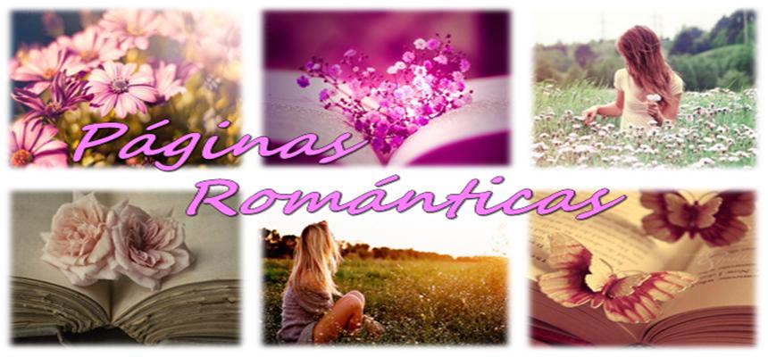 Páginas Románticas