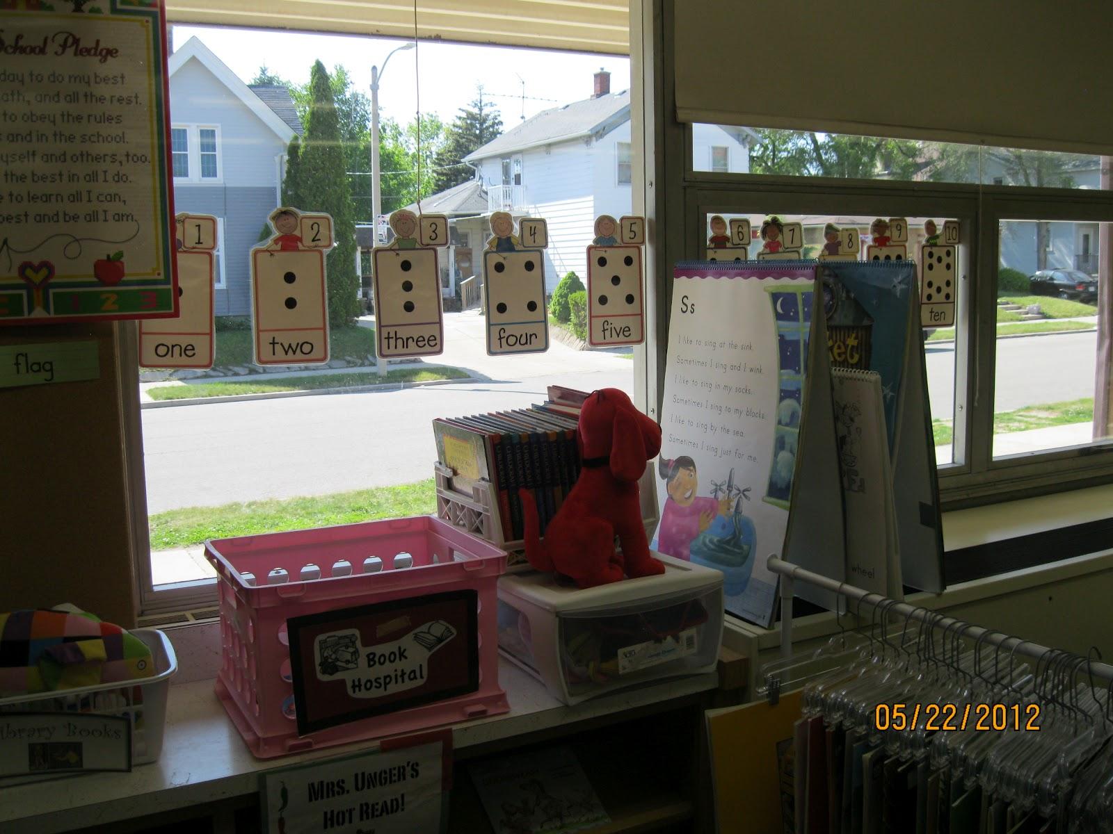 mrs unger s unbelievable elementary experiences june 2012