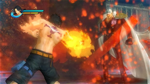 One Piece Pirate Warriors 2 Ps3 Iso Free Download