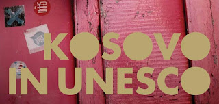 Kosovo toward UNESCO