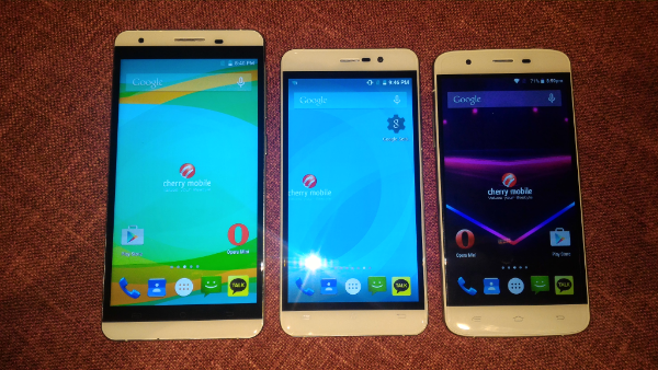 Cherry Mobile Flare 4, Flare S4, and Flare S4 Plus Announced, Premium Budget Smartphones Starting at P4,999