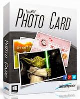 تنزيل برنامج Ashampoo Photo Card لعمل إطارات للصور