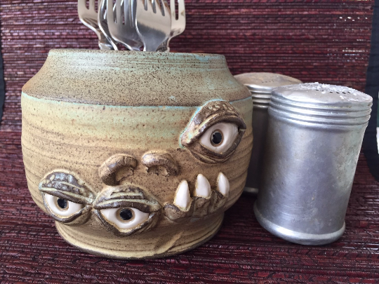 Monster Pottery