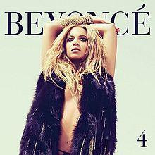 4, Beyonce