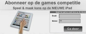 Abonneer op Games competitie Only For  Netherlands