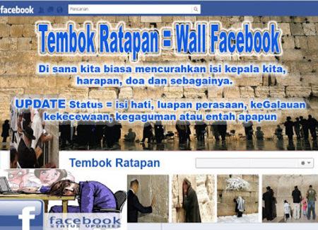 Facebook dan Yahudi
