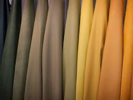 Pelli intere colori vari